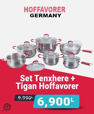 Tenxhere Hoffavorer ne shitje online dyqan ne shqiperi tirane