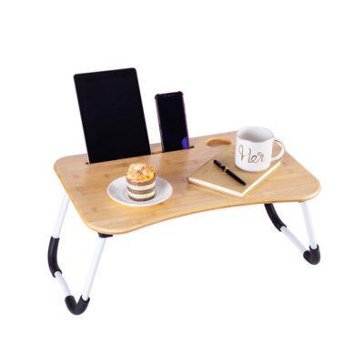 Multifunctional Adjustable Laptop Table for Bed tavoline mbajtese bli online Shopstop al