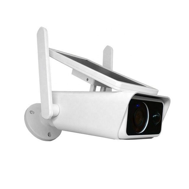 camera solar poweres security shopstop al