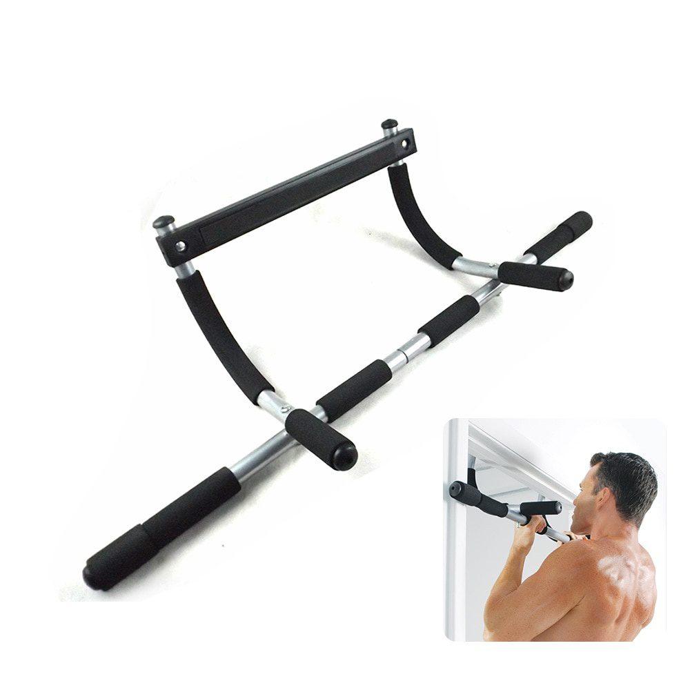 door pull up bar gym equipment bli online shopstop al