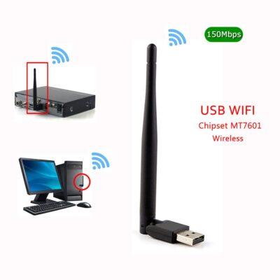 externe usb wifi adapter antene dongle shosptop al