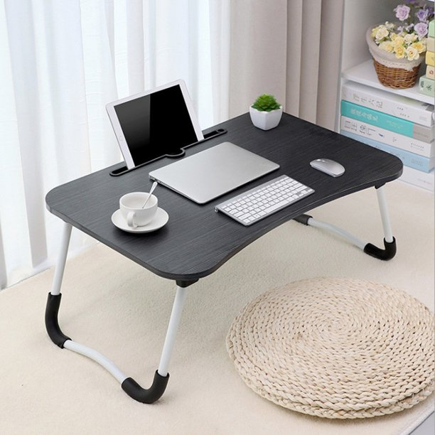 large bed tray foldable portable multifuction shopstop al