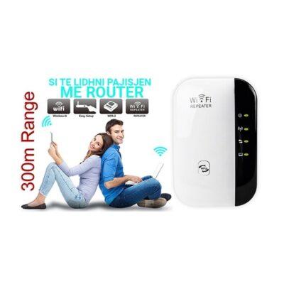 perforcues sinjale wifi repeater blerje online shopstop al