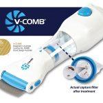 Anti lice comb machine bli online shopstop