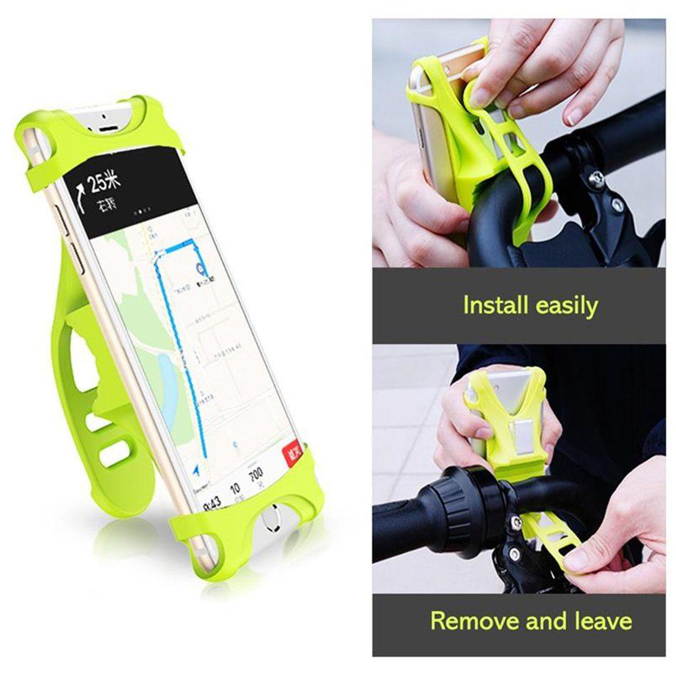 Baseus Bike Phone Holder For Smart Mobile Shopstop al