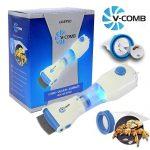 Comb Vacuum Eliminate Head Parazite Shopstop al