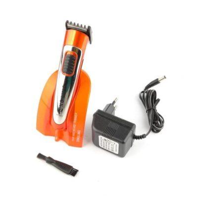 Dingling DEARLIN RF607 Rechargeable Hair Clipper Trimmer Bli Online Shopstop al