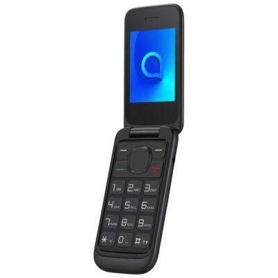 alcatel 2053 D celular dual sim black bli online shopstop al