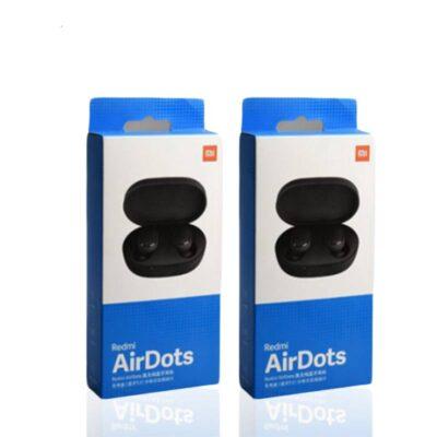 earphone earbuds for xiaomi redmi airdots online shopstop al