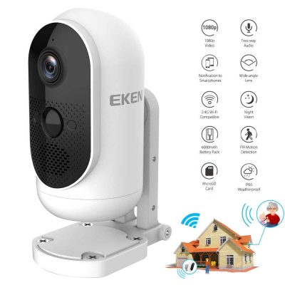 eken argus wifi camera shopstop al