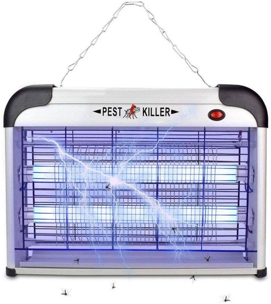 electric led pest killer shopstop al