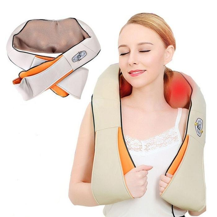 massager of neck kneading buy online in Shopstop al