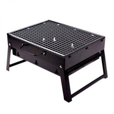 portable qymyr outdoor grill barbeque skare bli online Shopstop al
