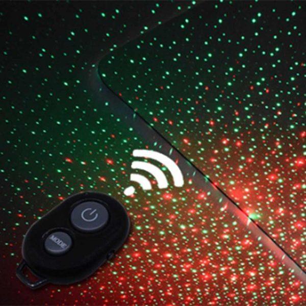 K1 Universal Car Atmospheres Lamp Shitje Online Shopstop al