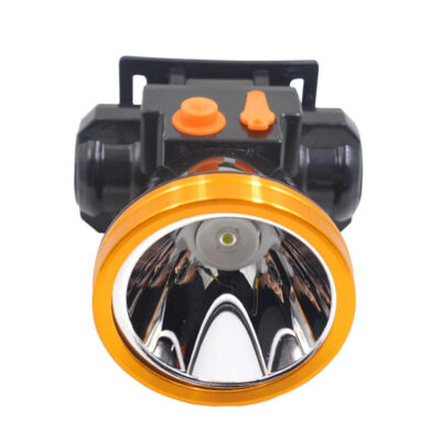 Rechargeable Led Headlight Outdoor Lighting Torch Lamp Hunting Headlamp Waterproof buy online in shosptop al