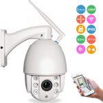 kamer sigurie dhe vezhgimi 1080P full hd bli online ne shopstop al