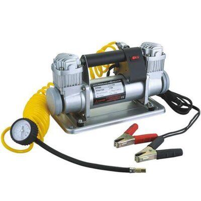 kompresor ajri me 2 cilinder per makinen blerje online ne Shosptop al