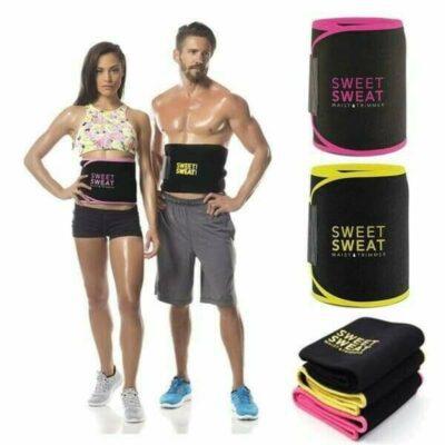 sweet sweat belt trimmer brez per dobesim Shopstop al