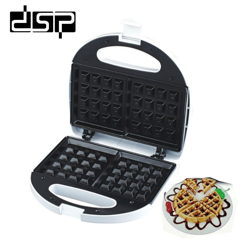 DSP KC1058 Waffle Makers Cake Muffin Machine Electric Online Shopstop al