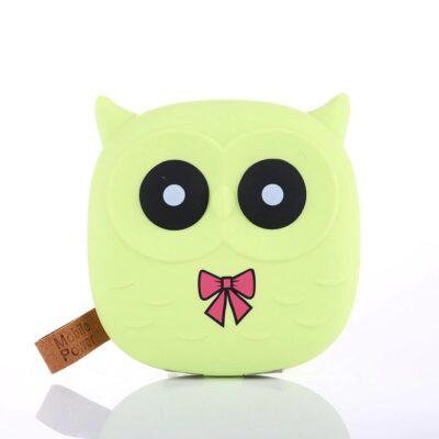 owl powerbank produkt online shopstop al