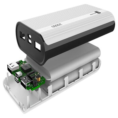 powerbank 20000 mAh per telefonat-inteligjent online ne shopstop al