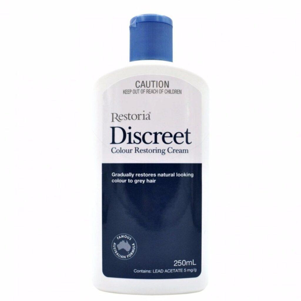 restoria discreet produkt online shosptop al