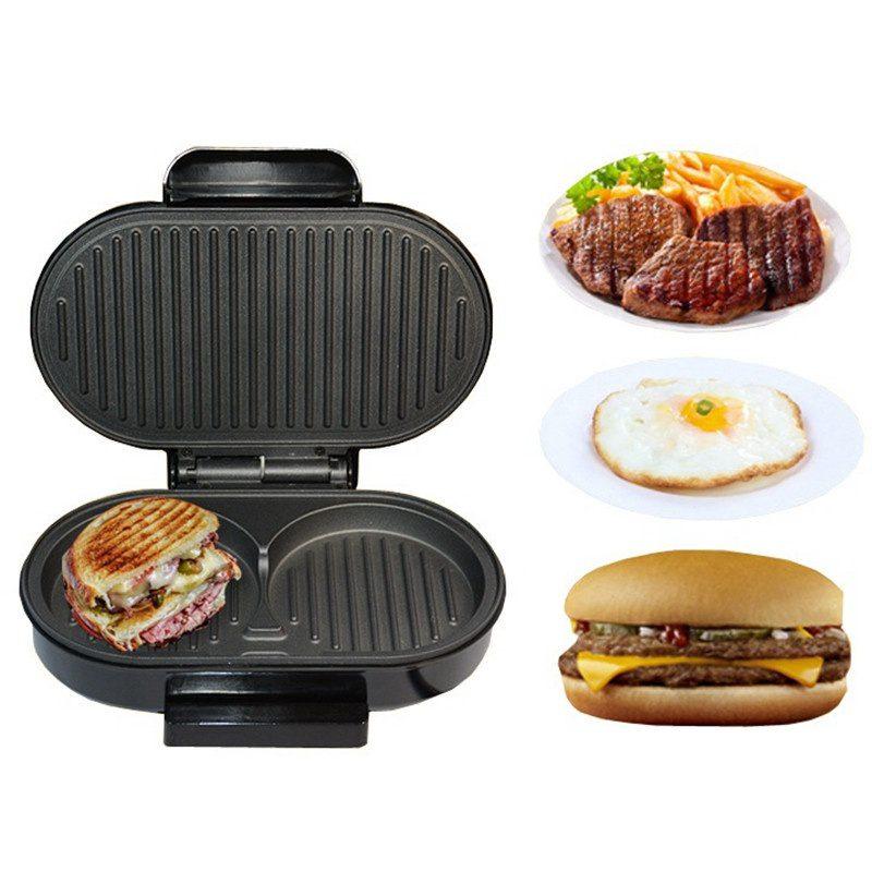 toster elektrik per berjen e hamburgerit shitje online ne shopstop al