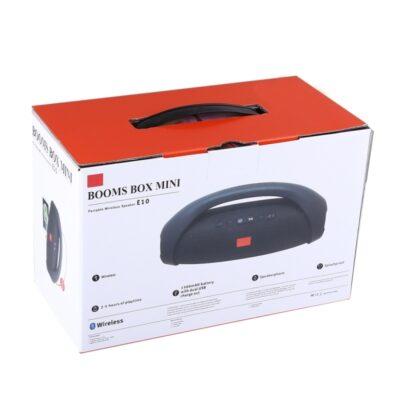 booms box mini buy online top shop al