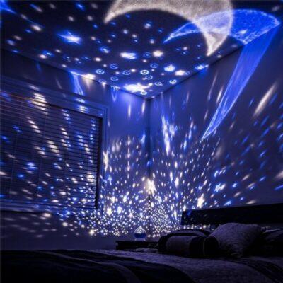 abazhur me yje per femijen ne dhomen e gjumit online shopstop al