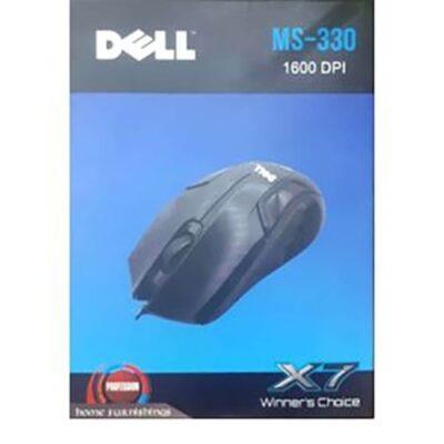 mouse dell 330 1600 DPI online ne shopstop al