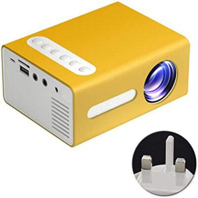 t300 mini projektor bli online shopstop.al