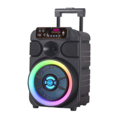 GZ 812 multimedia dj trolley speaker order online shopstop-al
