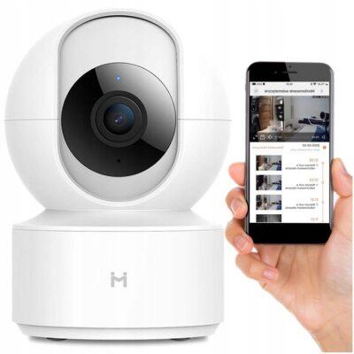 kamer vezhgimi xiaomi ne shitje online shopstop al